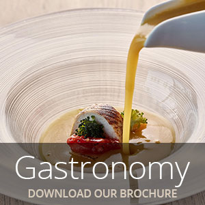 Download Gastronomy Pricelist